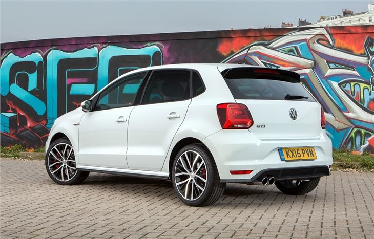 Volkswagen Polo GTI 2010 - Car Review | Honest John