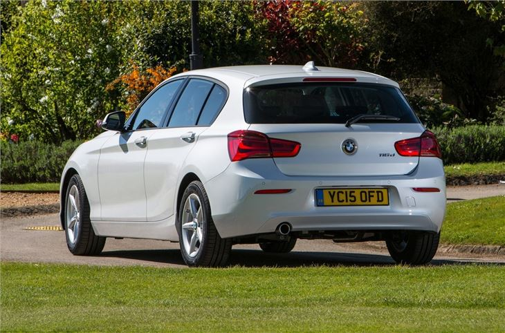 bmw 1 series 2011 car review honest john. Black Bedroom Furniture Sets. Home Design Ideas