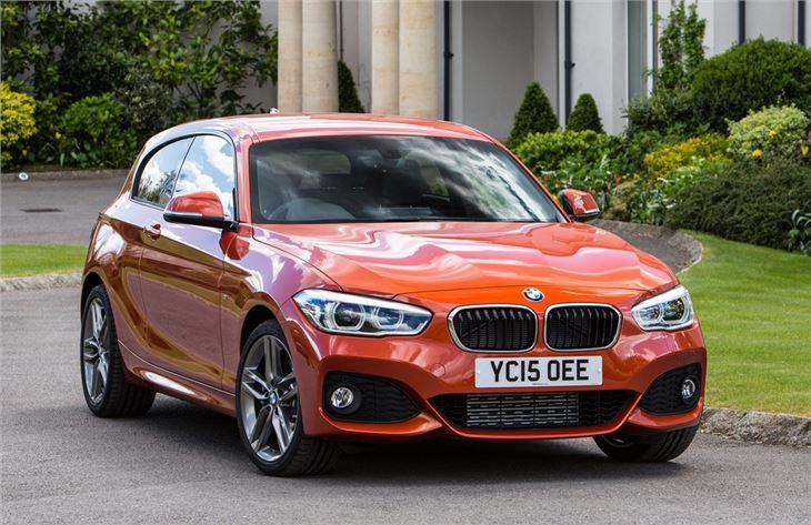 BMW 1 Series F20 2011 - Car Review | Honest John