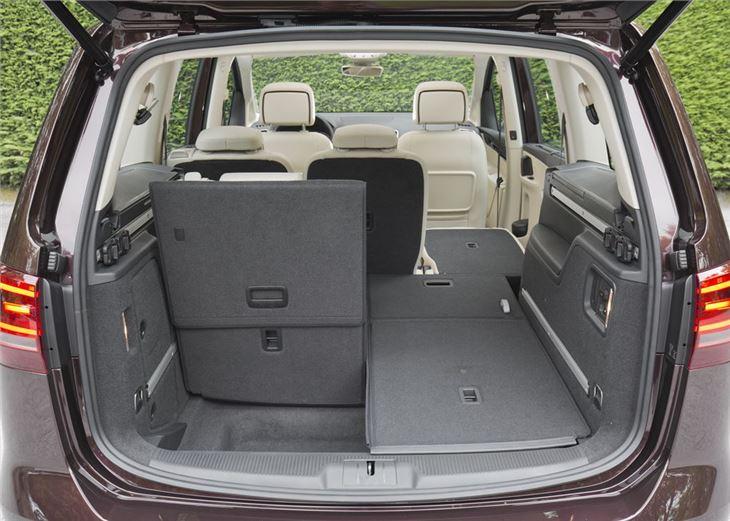 Volkswagen Sharan 2.0 TDI 2015 Road Test | Road Tests | Honest John