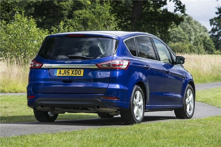 Ford S Max 2015 Car Review Honest John