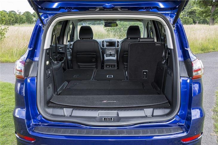Ford S Max 2015 Car Review Honest John