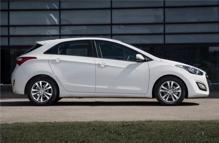 Hyundai I30 151 2012 Car Review Honest John