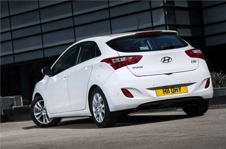 Hyundai i30 2012 - Car Review | Honest John