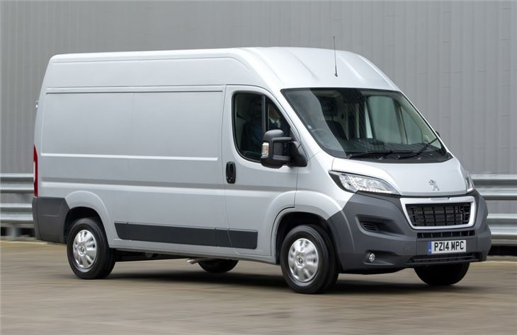 peugeot boxer 2018. interesting 2018 peugeotu0027s revisions to the boxer since its introduction in 2006 have made  it more and comfortable convenient which is why this van remains one of  on peugeot boxer 2018 n