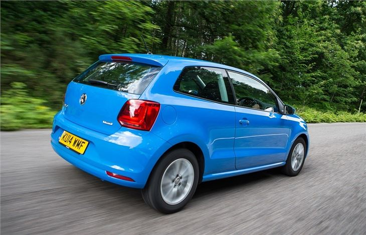 Good Car Bad Car >> Volkswagen Polo 2009 - Car Review | Honest John