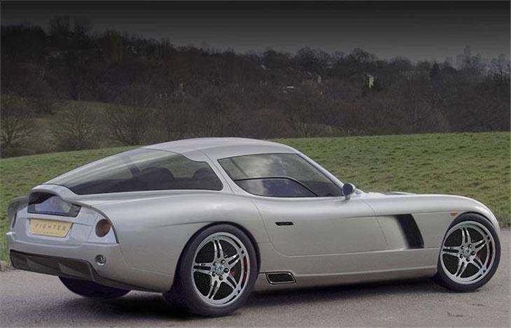 Bristol Fighter 2003 - Car Review | Honest John