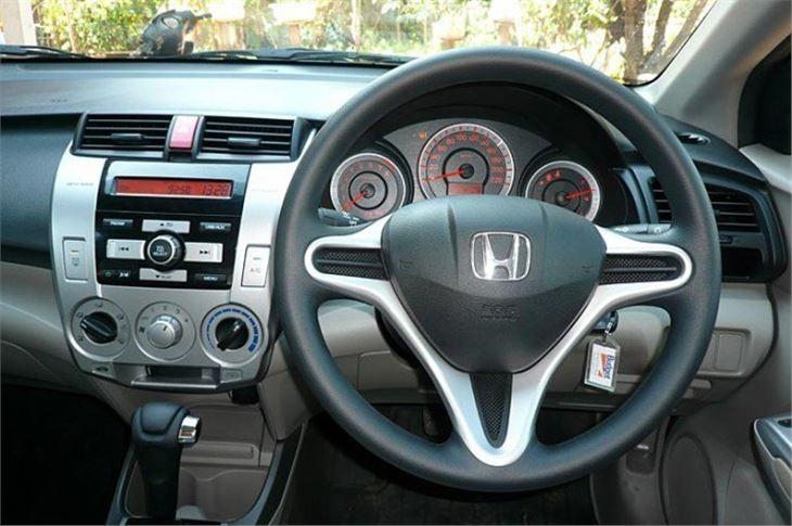 Honda City 2017 Reviews