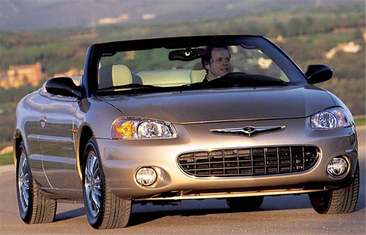 2010 chrysler sebring convertible manual