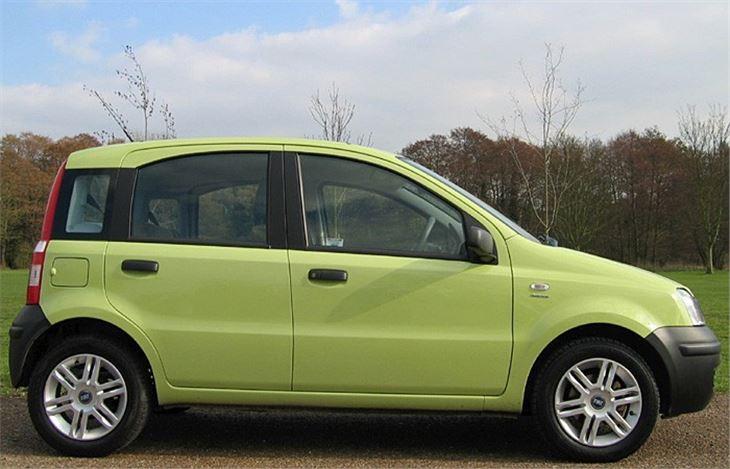 Car Recall Check >> FIAT Panda 1.1 Active 2004 Road Test | Road Tests | Honest ...
