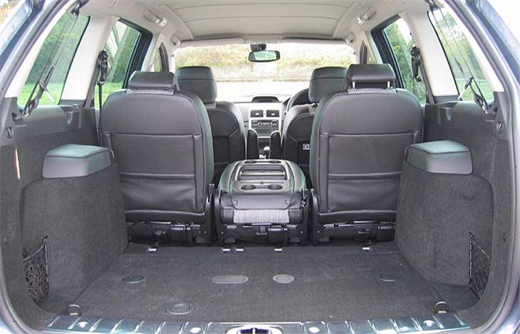 Audi a4 avant 2004 dimensions 11