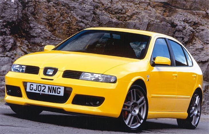 Road Trip Cost Calculator >> SEAT Leon 20VT Cupra 2001 Road Test | Road Tests | Honest John