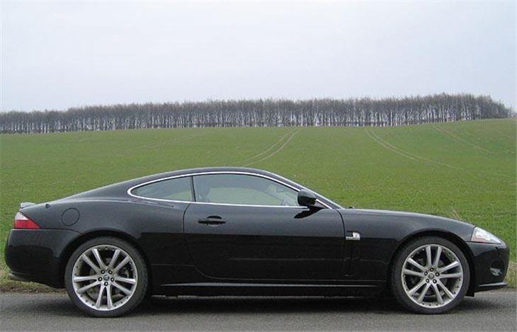 Jaguar XK 4.2 2006 Road Test | Road Tests | Honest John