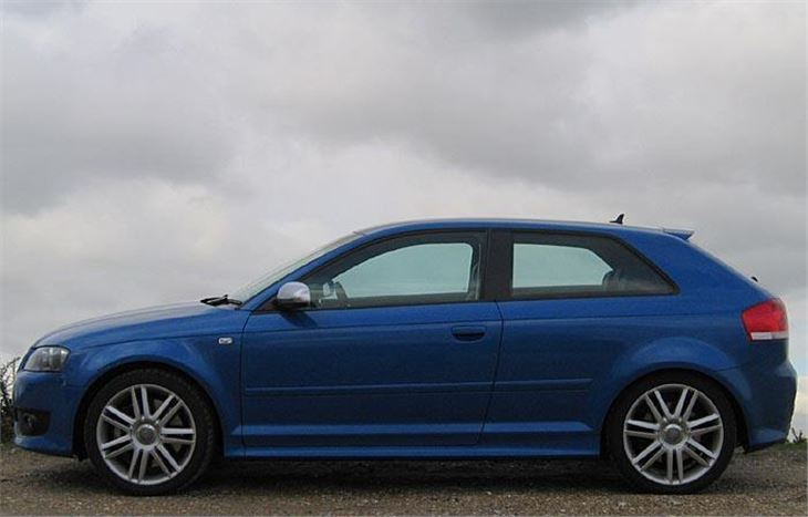 Audi S3 2007 Road Test | Road Tests | Honest John