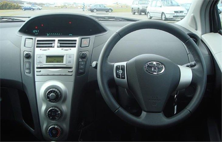 Mazda 3 Forum >> Toyota Yaris 1.3TR 2008 Road Test | Road Tests | Honest John