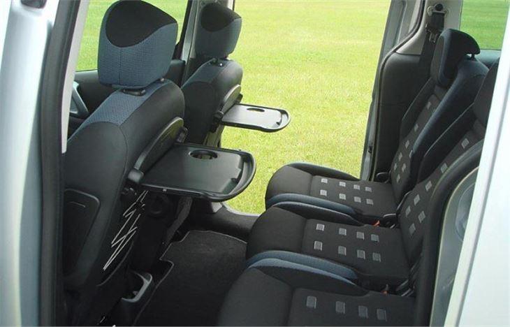 Car Recall Check >> Citroen Berlingo Multispace II 2008 Road Test | Road Tests ...