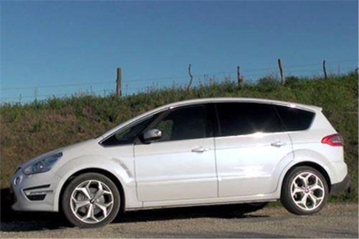 ford s-max 2010 road test | road tests | honest john