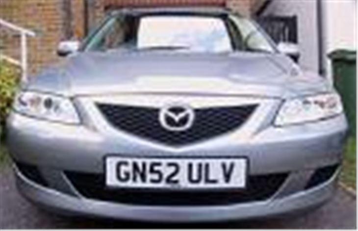 Mazda 6 Estate and AWD 2002 Road Test | Road Tests | Honest John