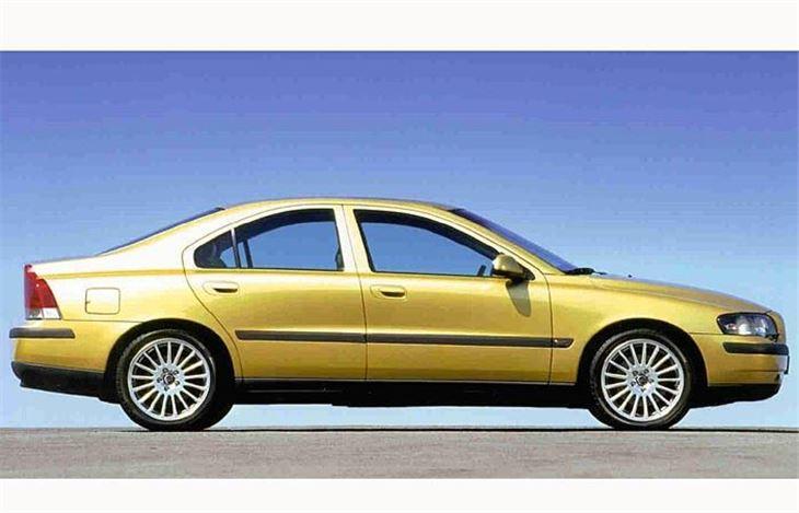 Volvo S60 2000 Road Test | Road Tests | Honest John