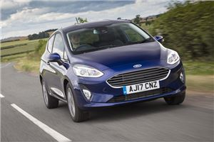 Top 10: Lowest Insurance Group Fords     Honest John