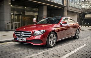 Top 10: Lowest Insurance Group Mercedes-Benz cars