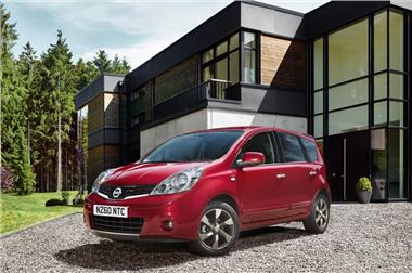 special offers complement nissan note 2011 my improvements