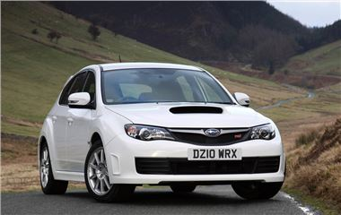 Subaru issues statement about alleged problems with 2 5-litre