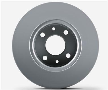 Coated Brake Discs Prevent Unsightly Rust Motoring News Honest John