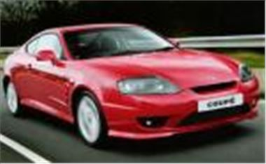 Hyundai Coupe New Car Leasing From 179 99 A Month Motoring News