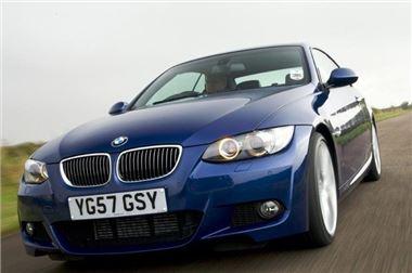 Superchips Boosts BMW E90/E92 320d to 220bhp   Motoring News