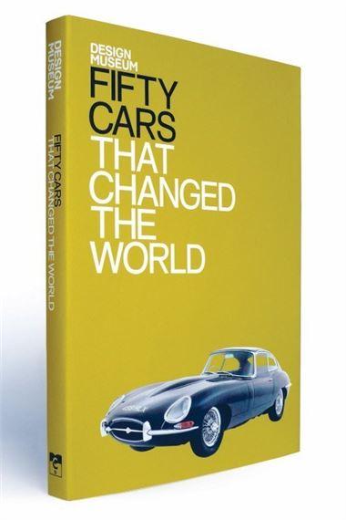 50 Cars That Changed The World Motoring News Honest John