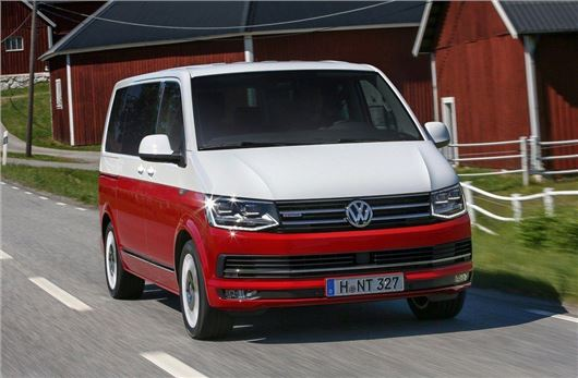 New Caravelle Available In Two Tone Paint Special Edition