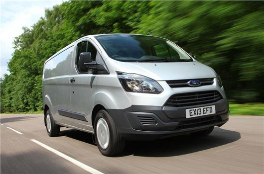 15dd192bf4 Budget 2016  New Road Tax rates for vans for 2016 2017