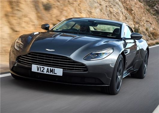 Aston Martin Announces New Jobs Motoring News Honest John - Aston martin jobs