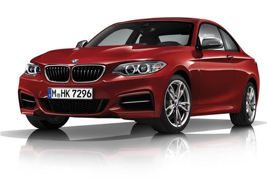 Powerful new halo models for BMW 1 and 2 Series | Motoring