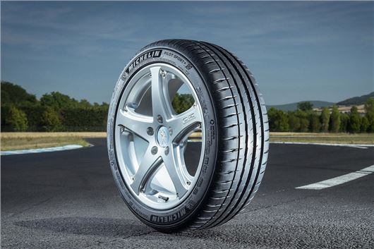 Michelin Tyres Proven To Last 5 000 Miles Longer Motoring News