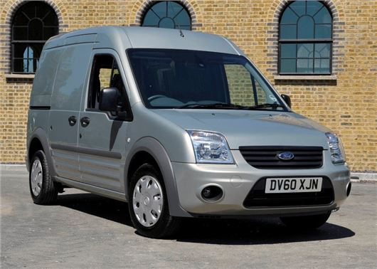 used van buying guide transit connect 2002 2014 honest john rh vans honestjohn co uk 2012 Tourneo Connect Interior Ford Tourneo