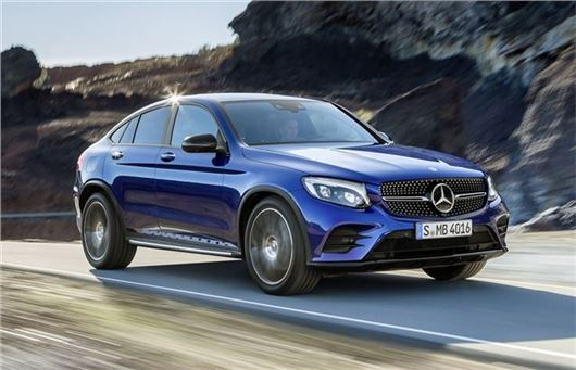 Mercedes-Benz refuses to fix crabbing problem on GLC and GLC