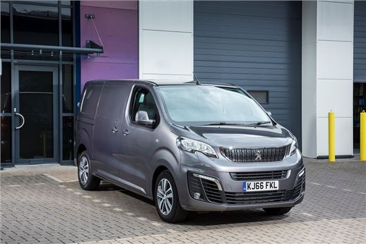 673efdf3b3 How to buy a new van from a dealer