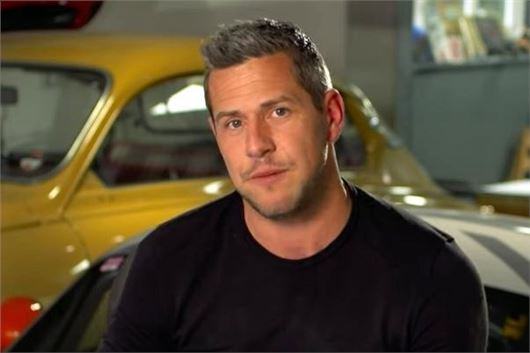 Ant Anstead: 'I'm Going To Keep Mike Brewer On His Toes