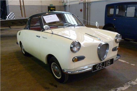 Unique And Unusual Classic Cars At Auction Today Honest John - Unique classic cars