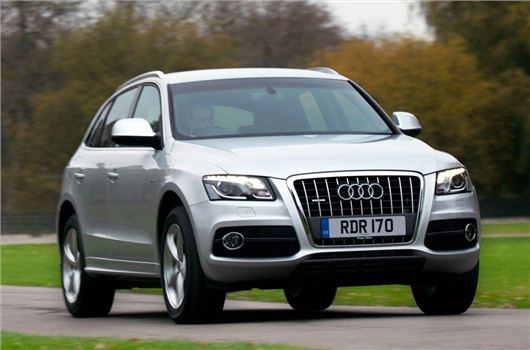 May 2017 DVSA recall round-up: Overheating Audis, broken Ford airbags and problematic Peugeots ...