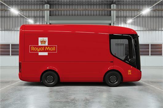 Royal Mail unveils all-electric postal vans | | Honest John