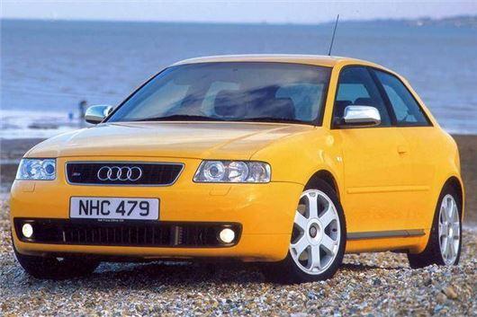Future Classic Friday Audi S3 Honest John