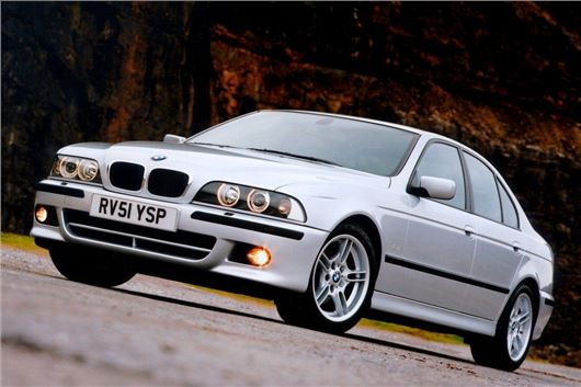 Future Classic Friday  Bmw 5