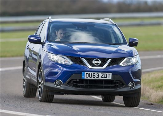 January 2018 Dvsa Recall Round Up Nissan Qashqai Recalled Due To