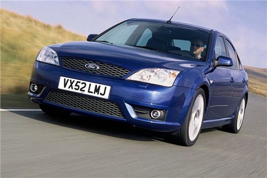 Future Classic Friday Ford Mondeo St220 Honest John
