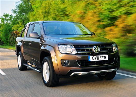 Used Buying Guide: Volkswagen Amarok 2011-2019 | | Honest John