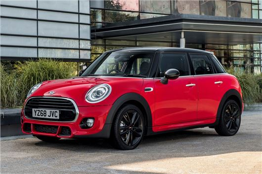 Mini Offers New Classic Sport And Exclusive Trim Levels Motoring