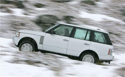 Future Classic: Range Rover L322 | | Honest John